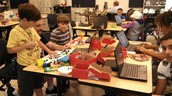 We are looking for committee members to help develop the first ever              SUES Makerspace Lab.