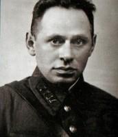 Фомин Ефим Моисеевич