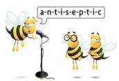 2nd Annual Spelling Bee