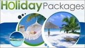 Holiday Packages !!!!