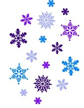 Make a Snowflake