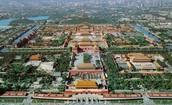 The Forbidden City?