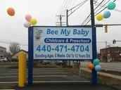 Bee My Baby Childcare and Preschool