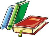 Bücher...