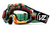 Von Zipper and Oakley goggles