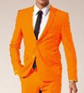 Orange - NEVER!