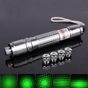 High power groene laserpointer 1000mw