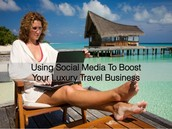 Bacall Associates tips on how to integrate social media into sales promotions