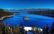 Lago de Bryce