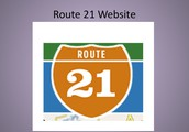 Route 21