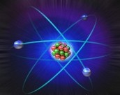Modern atomic theory (2014-2015)