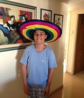 איתי המקסיקני
