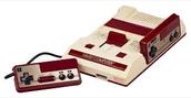 Famicom (family computer)
