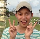 Feliz Cumpleaños Mark Teh!