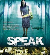 Speak: The Book: The Movie