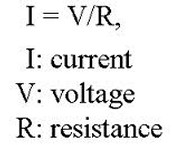 The Ohm's Law