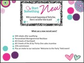 Start Something New Incentive Ends March 15th