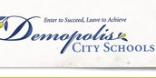Demopolis Board of Education