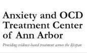 Anxiety & OCD Treatment in Ann Arbor!
