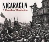 The Nicaraguan Revolution.