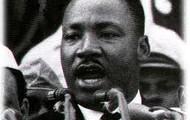 Martin Luthor King Jr.