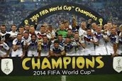 Germany won the World Cup 2014!!!