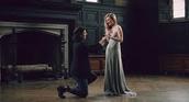 18. Lord Bradford proposes to Azalea