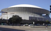 Superdome (Mercedes-Benz Superdome)