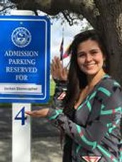 She's Going to Lynn University!