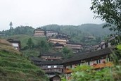 Luo Villages