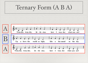 Ternary From