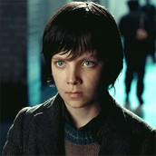 Asa Butterfield - Hugo Cabret.