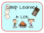 "1st Graders Celebrate ""Camp Learned-A-Lot"" at Buckingham"