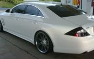 What a nice car