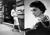 Chanel's Biography