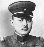 Lieutenant-General Kuribayashi