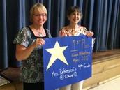 4th Grade Attendance Award