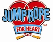 Jump Rope for Heart 2016