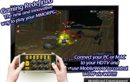 About MobileWoW - Discreet Gaming Controller for World of Warcraft Cataclysm and WOW