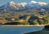 Tejeda Mountain