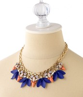 Melia Statement Necklace