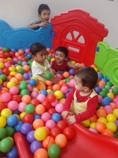Toddler Group- Ashwini