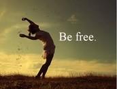 היי חופשיה במחשבות ובלבך