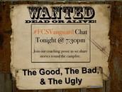 #Fcsvanguard Chat