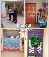 Door Decorations!