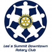 Lee's Summit Downtown Rotary Scholarship