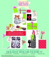 December Customer Special