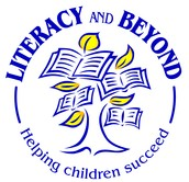 Thank you to conference sponsor Literacy & Beyond!
