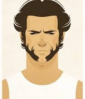 wolverine by clement85300