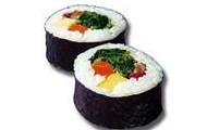 Mushy Sushi- Limerick
